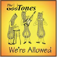 "The OddTones - ""We're Allowed"""